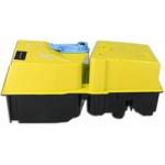 Toner Compatibile con Kyocera 1T02FZAEU0 TK-825Y