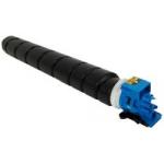 Toner Compatibile con Kyocera TK-8335C 1T02RLCNL0 Ciano