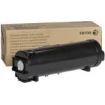 Toner nero 106R03942 alta capacità originale Xerox