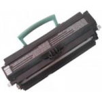 Toner nero Compatibile con Lexmark 0X340H21G