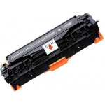 304A Toner Compatibile con HP CC530A e Canon Cartridge 718 Nero