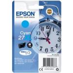 Cartuccia Originale Epson T2712 Ciano 27XL