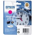 Cartuccia Originale Epson T2713 Magenta 27XL