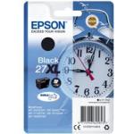 Cartuccia Epson Originale 27XL Nero Alta Capacità T2711