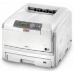 Oki C810 series Stampante Laser Colori