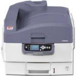 Oki C9655HDTN Stampante Laser Colori