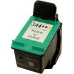 HP C9363E 344 Rigenerata Colori
