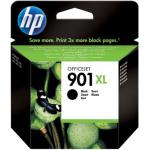 Cartuccia Originale HP 901XL (CC654AE) Nero Alta Capacità