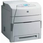 Stampante HP Color Laserjet 5550 SER