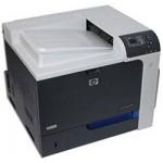 HP Color Laserjet Enterprise MFP CP4525N Stampante Laser