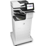 Stampante HP Color Laserjet Enterprise Flow Mfp M681z