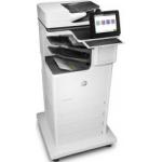 Stampante HP Color Laserjet Enterprise Flow Mfp M682z