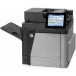 Stampante HP Color Laserjet Enterprise MFP M680DN