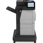Stampante HP Color Laserjet Enterprise MFP M680F