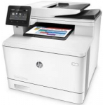 Stampante HP Color Laserjet Pro M377dw