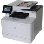 Stampante HP Color Laserjet Pro Mfp M477fnw