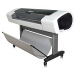 Stampante Hewlett Packard DesignJet T1120ps-1118 ink-jet