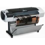 Stampante Hewlett Packard DesignJet T1200 ink-jet