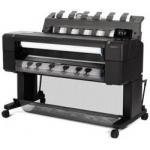 Stampante Hewlett Packard DesignJet T1530 ink-jet