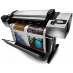 Stampante Hewlett Packard DesignJet T2300 PostScript ink-jet