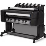 Stampante Hewlett Packard DesignJet T2530 ink-jet