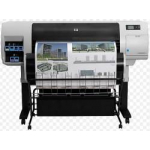 Stampante Hewlett Packard DesignJet T7100 ink-jet