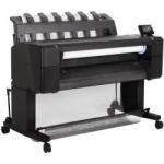 Stampante Hewlett Packard DesignJet T920ps Eprinter ink-jet
