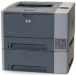 HP Laserjet 2430T Stampante Laser