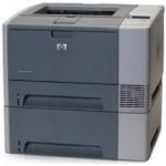 HP Laserjet 2430TN Stampante Laser