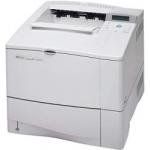 HP Laserjet 4100 Stampante Laser