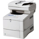 HP Laserjet 4100Mfp Stampante Laser