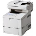 HP Laserjet 4101Mfp Stampante Laser