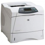 HP Laserjet 4200L Stampante Laser