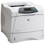 HP Laserjet 4200LVN Stampante Laser