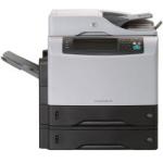 HP Laserjet 4345x MFP Stampante Laser