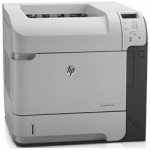 HP Laserjet Enterprise 600 M601dn Stampante Laser