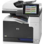HP Laserjet Enterprise 700 Color MFP M775f Stampante Laser