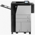 HP Laserjet Enterprise M806X Plus Nfc Stampante Laser