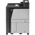 HP Laserjet Enterprise M855x Plus Nfc Stampante Laser