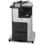 HP Laserjet Enterprise 700 MFP M725Z Plus Stampante Laser
