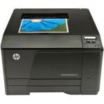 HP LaserJet Pro 200 M251nw Stampante Laser