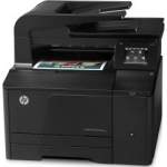 HP LaserJet Pro 200 M276n Mfp Stampante Laser