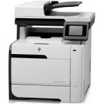 HP LaserJet Pro 300 M375nw Mfp Stampante Laser
