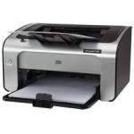 HP LaserJet Pro P1108 Stampante Laser
