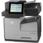 HP Officejet Enterprise color Mfp X585f Stampante ink-jet
