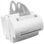 HP Laserjet 1100A Stampante Laser