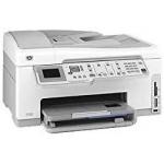 Stampante ink-jet Hewlett Packard PhotoSmart c7250