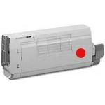 Toner Compatibile con Oki 45862838 Magenta