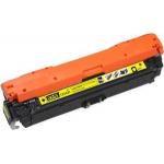 Toner Compatibile con HP CE342A 651A colore Giallo