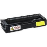 Type SPC250E Toner giallo Compatibile con Ricoh 407546